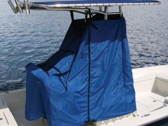 T-Top Weather Enclosure - $339 99 Fits All T-Top Frames